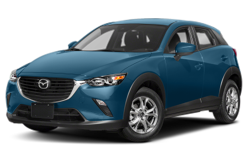 Acura Lease Deals >> 2018 Mazda CX-3 SUV Lease Offers - Car Lease CLO