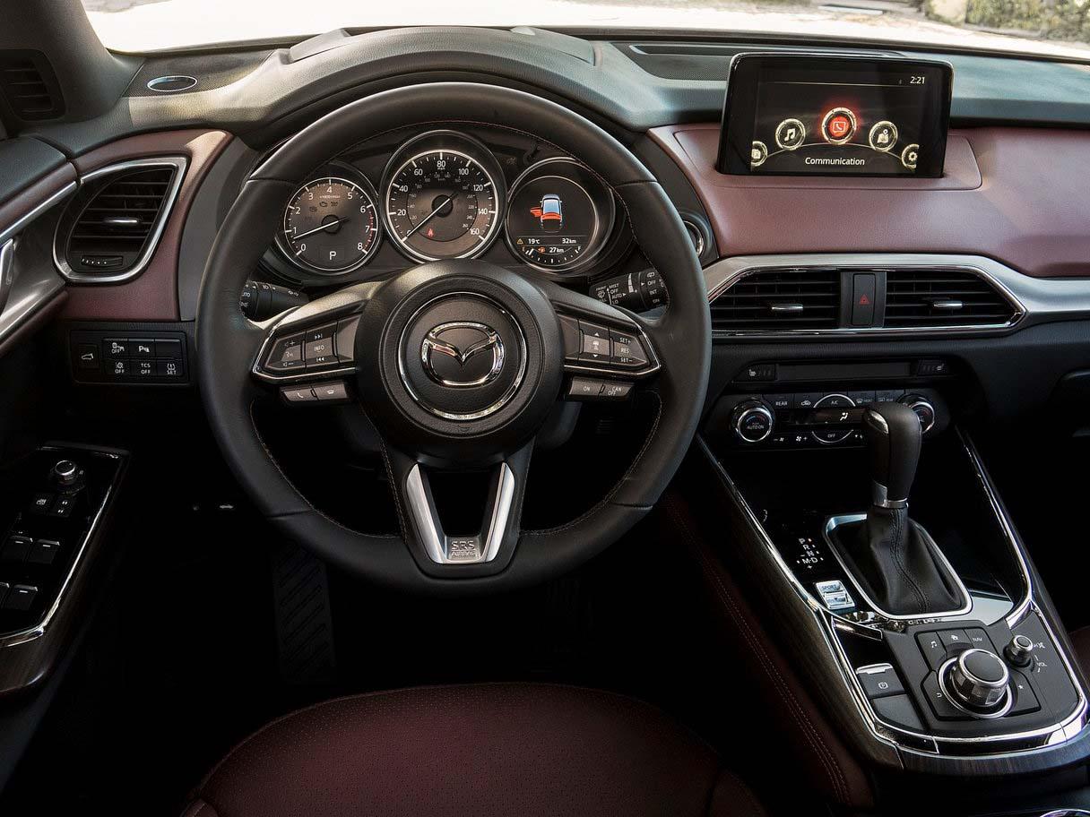 2018 mazda cx-9 suv lease offers - car lease clo