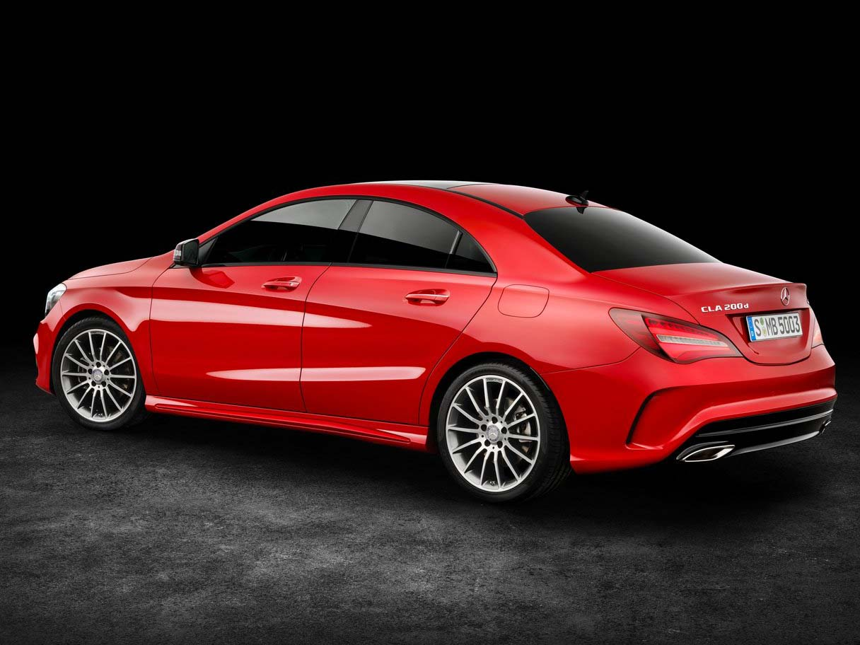 2019 mercedes benz cla class coupe lease offers car. Black Bedroom Furniture Sets. Home Design Ideas