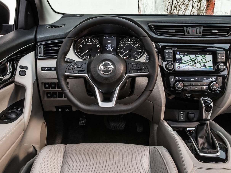 2018 Nissan Rogue Sport SUV Full