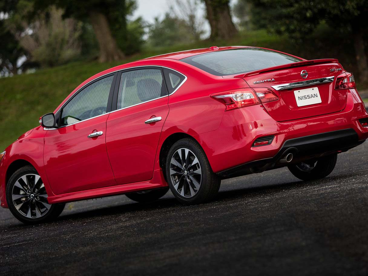 2019 Nissan Sentra Sedan Lease Offers - Car Lease CLO