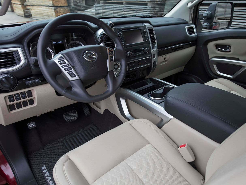 2018 nissan titan pickup truck lease offers car lease clo