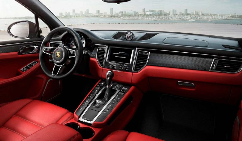 Porsche Macan Lease >> 2018 Porsche Macan Suv Lease Offers Car Lease Clo