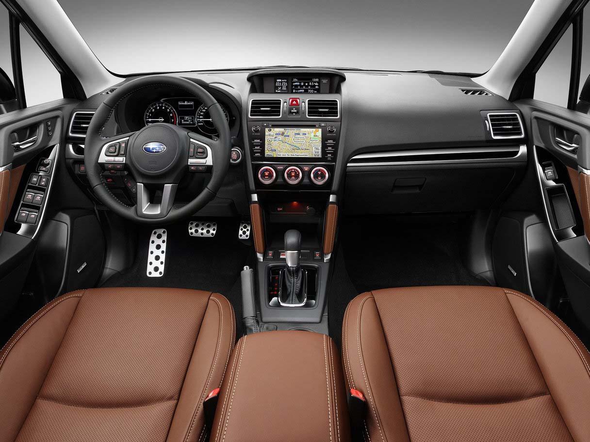 Unique Subaru forrester 2018