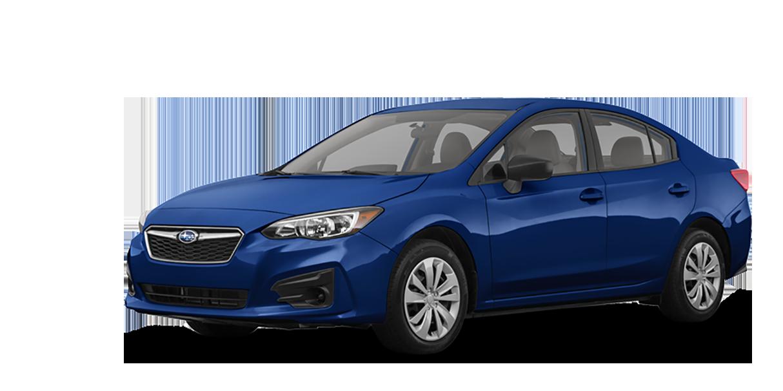 2019 Subaru Impreza Sedan Lease Offers Car Lease Clo