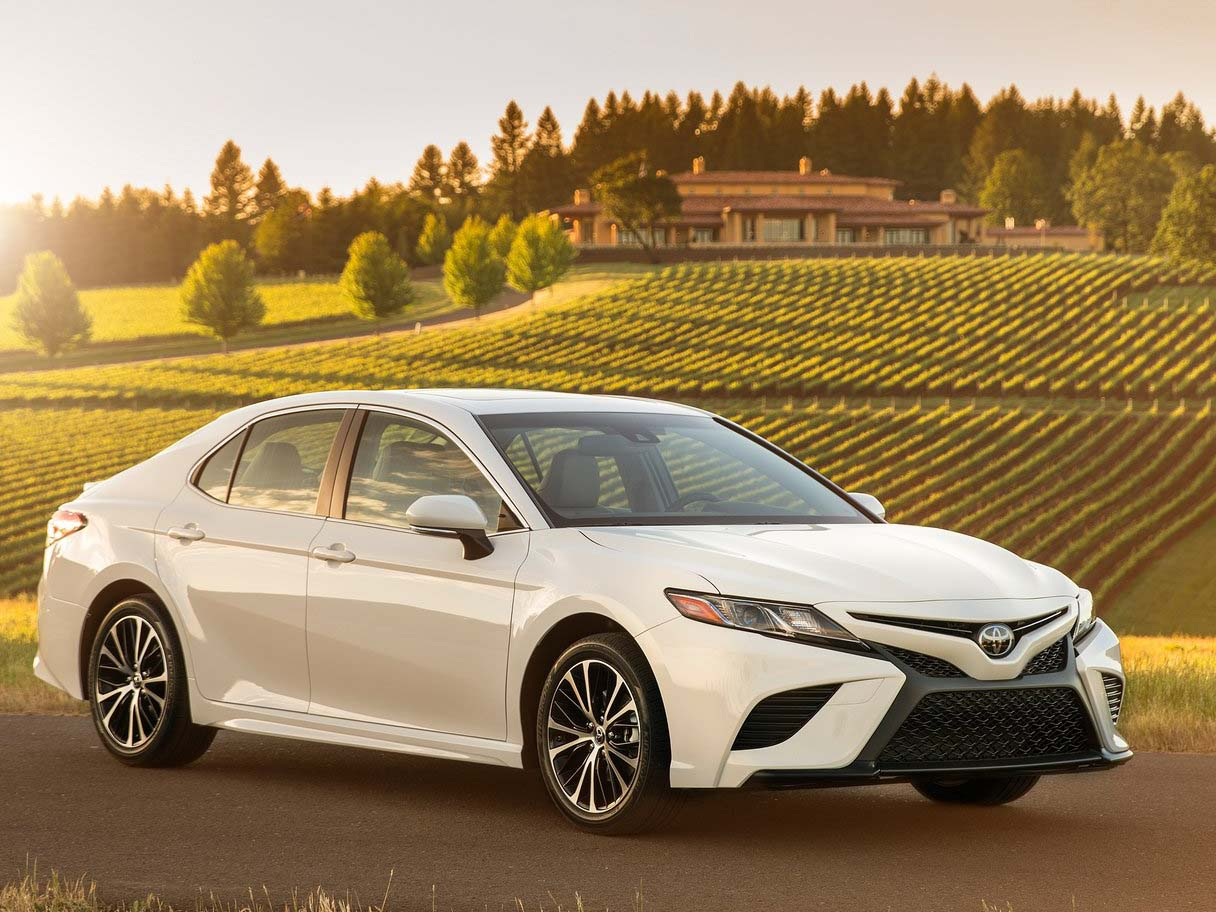 Toyota Camry Lease >> 2018 Toyota Camry Sedan Lease Offers Car Lease Clo