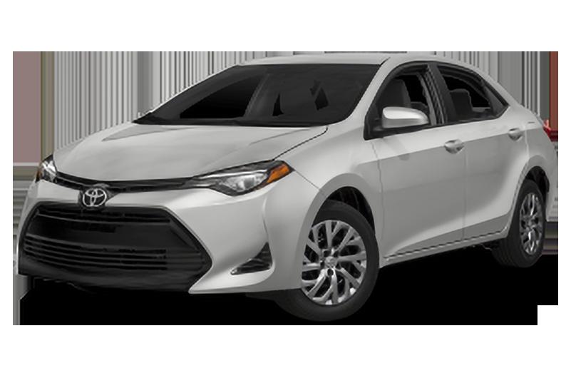 2019 Toyota Corolla Sedan Lease Offers - Car Lease CLO