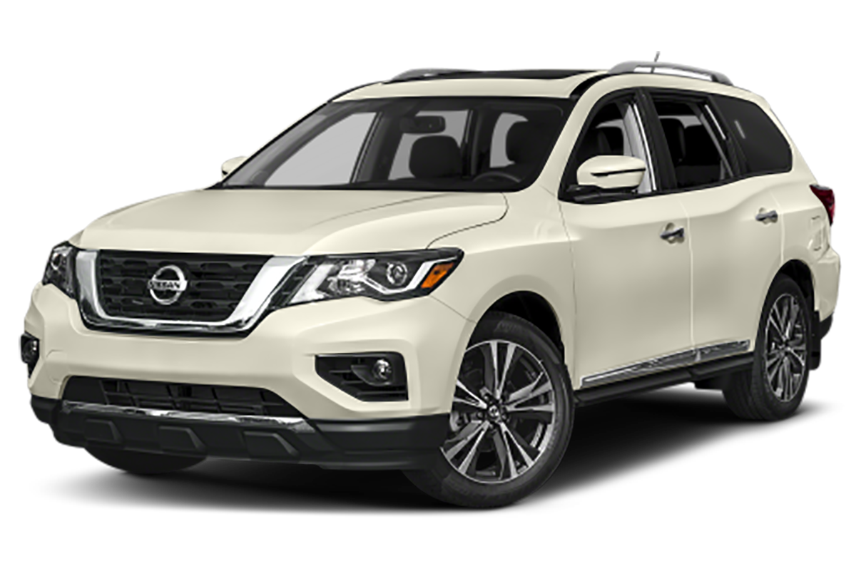 2018 Nissan Pathfinder SUV Lease Offers - Car Lease CLO