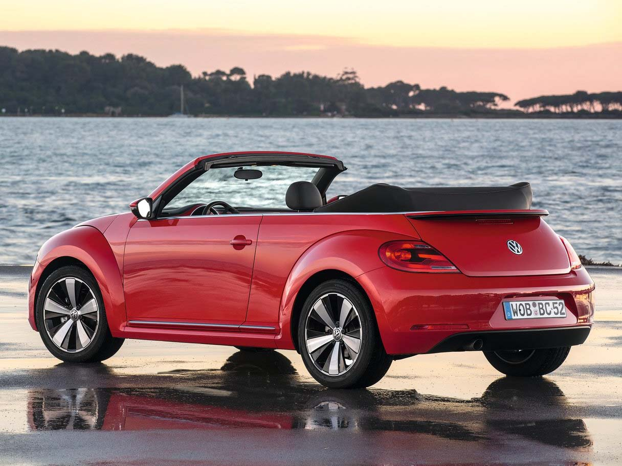 2018 volkswagen beetle convertible lease offers car