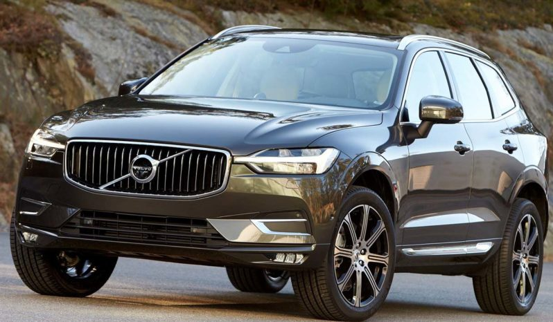 2019 volvo xc60 suv lease offers car lease clo. Black Bedroom Furniture Sets. Home Design Ideas