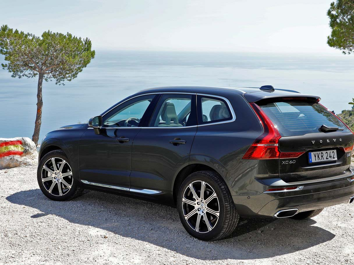 car what volvo watch review youtube lease deals
