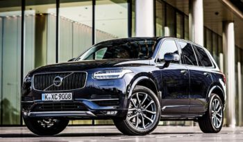 2019 volvo xc90 suv lease offers car lease clo. Black Bedroom Furniture Sets. Home Design Ideas