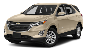 2019 CHEVROLET Equinox SUV Lease Offers - Car Lease CLO