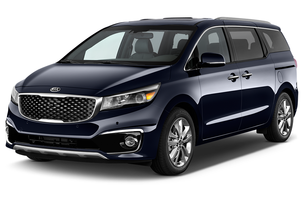 2018 Kia Sedona Minivan Lease Offers Car Lease Clo