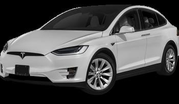 2018 Tesla Model X Suv Lease Offers Car Lease Clo