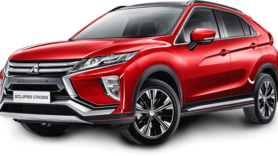 2018 Mitsubishi Eclipse Cross SUV Lease Offers - Car Lease CLO
