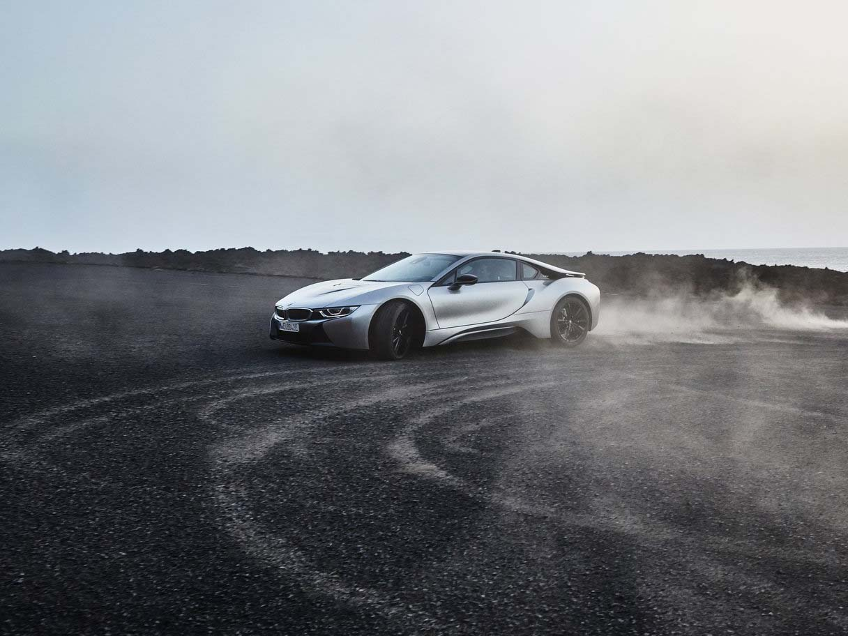 2019 BMW i8 Coupe Lease Offers - Car Lease CLO