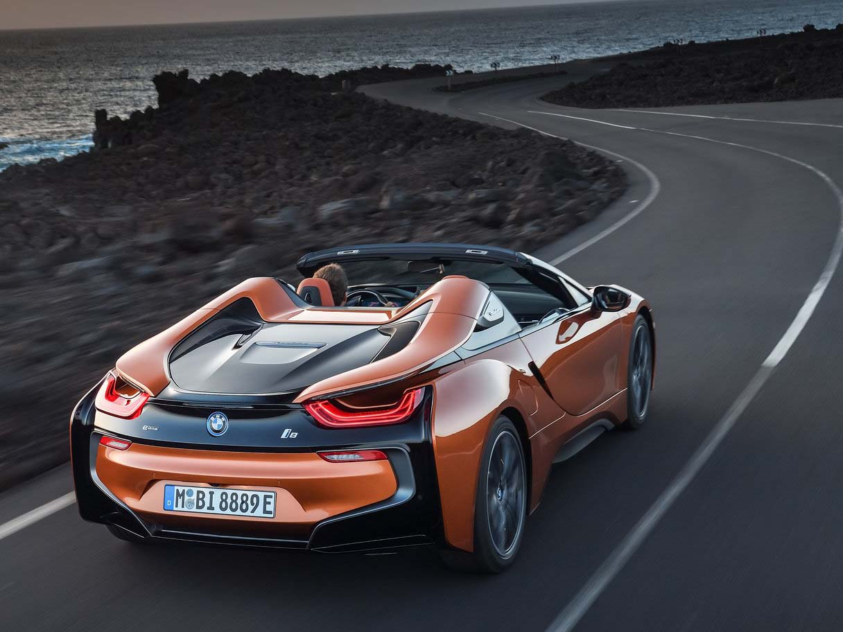 Bmw I8 Lease >> 2019 Bmw I8 Roadster Lease Offers Car Lease Clo