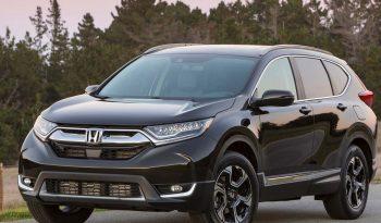 2018 Honda Cr V Suv Full