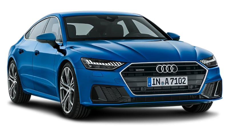 2018 Audi A7 Sedan Lease Offers - Car Lease CLO