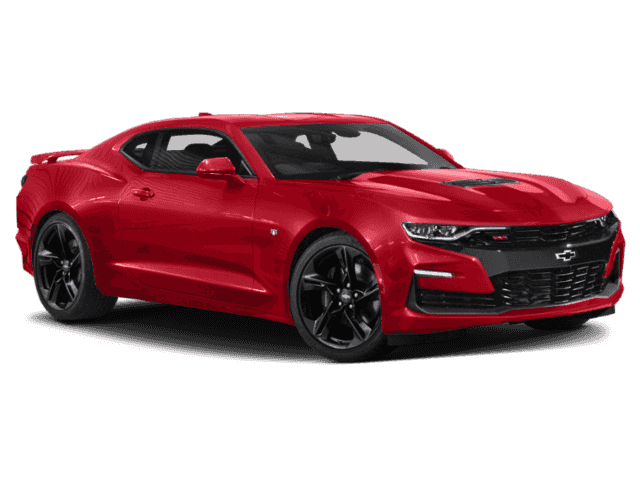 Related Chevrolet Camaro Lease Deals