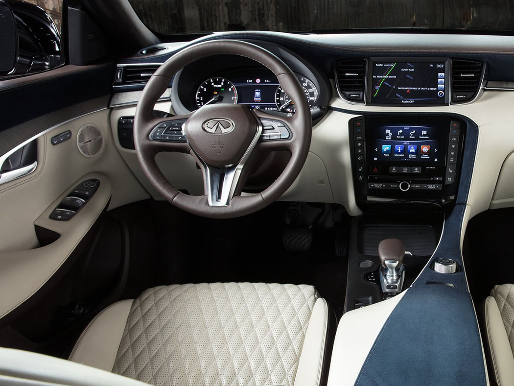 2019 Infiniti QX50 SUV Lease Offers - Car Lease CLO