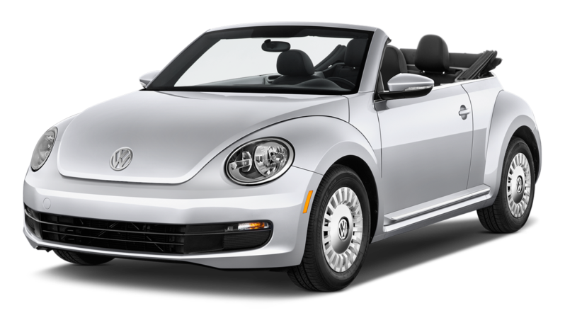 2018 Volkswagen Beetle Convertible Lease Offers - Car ...