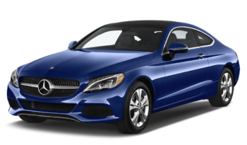 2019 MERCEDES BENZ C Class Coupe Lease Offers - Car Lease CLO