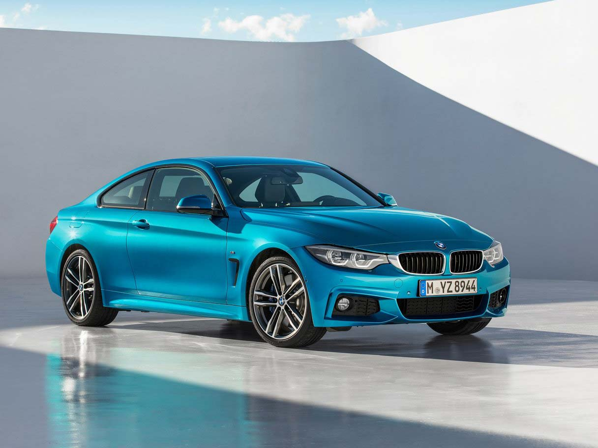 2019 BMW 4 Series Coupe Lease Offers - Car Lease CLO