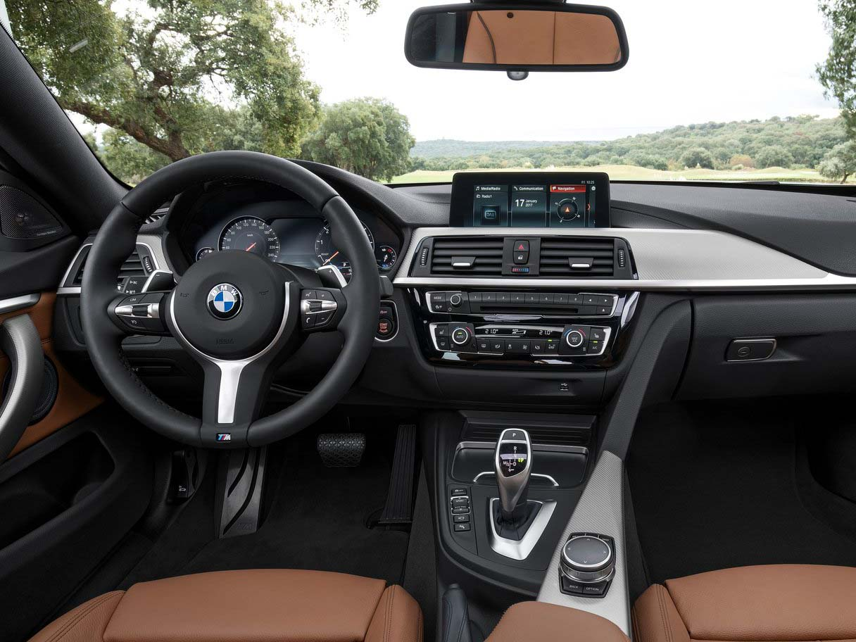 2019 BMW 4 Series Gran Coupe Lease Offers - Car Lease CLO