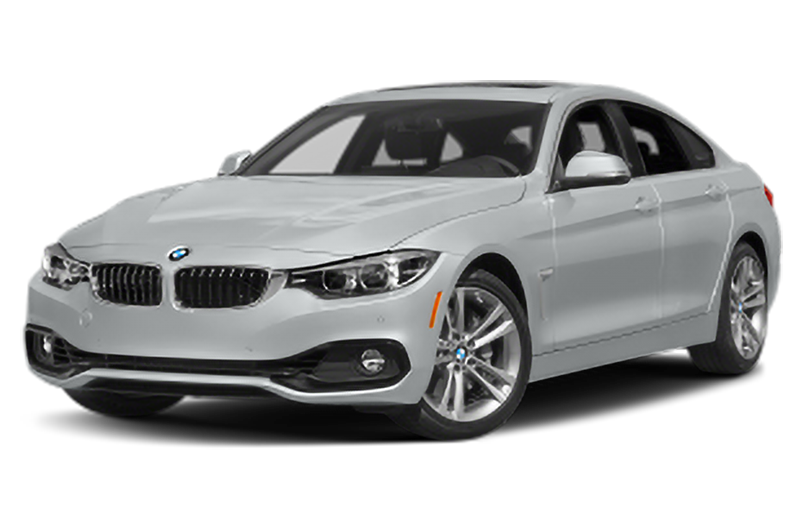 2018 BMW 4 Series Gran Coupe Lease Offers