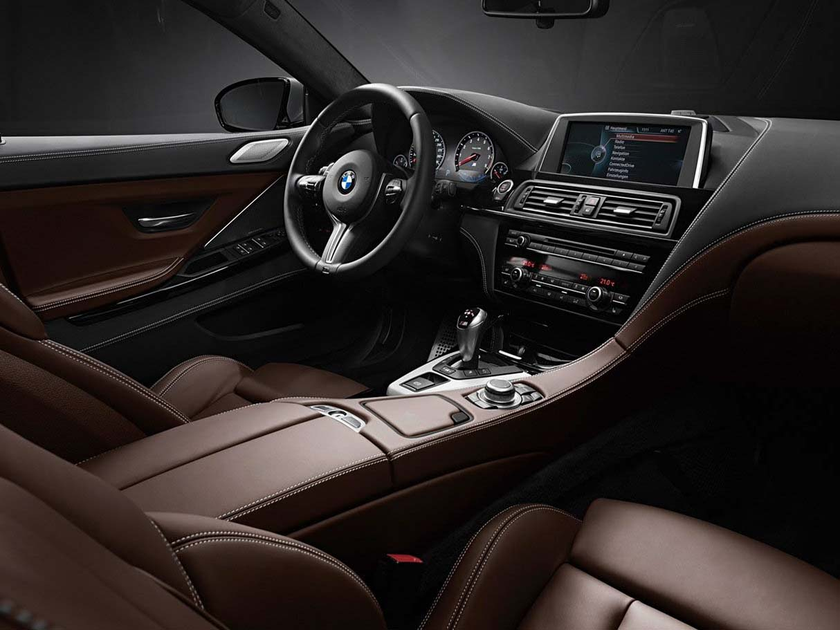 2019 BMW M6 Gran Coupe Lease Offers