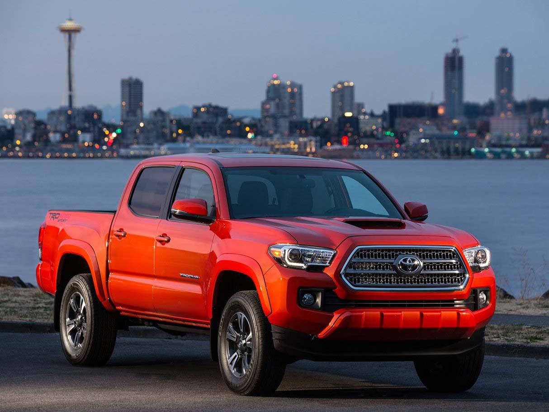 Toyota Tacoma Lease Deals Lamoureph Blog