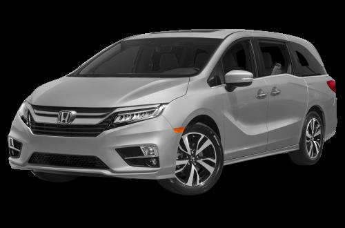 2019 Honda Odyssey Minivan Lease Offers - Car Lease CLO