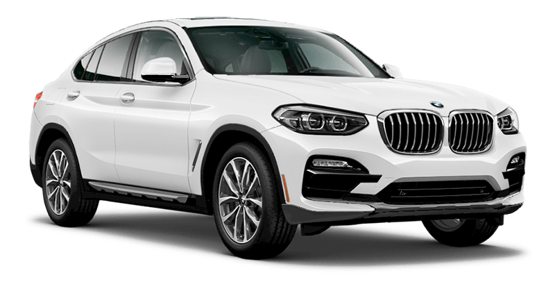 2019 BMW X4 SUV Lease Offers - Car Lease CLO