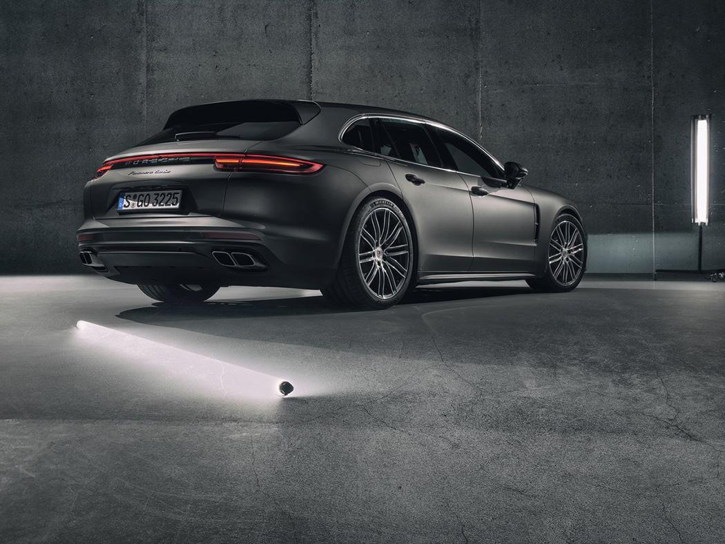 Porsche Panamera Lease >> 2018 Porsche Panamera Wagon Lease Offers - Car Lease CLO